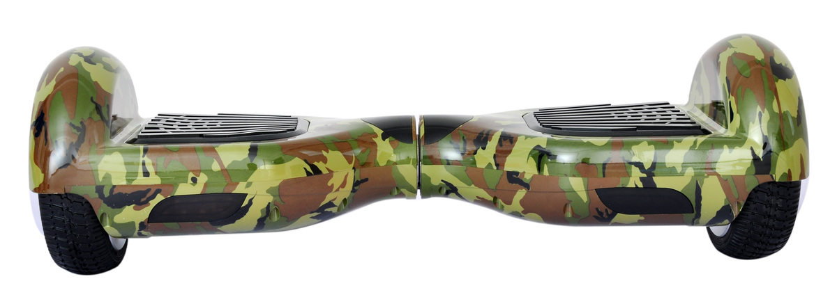 "Bild 2 von Mobility Austroboard 6,5"" Military"