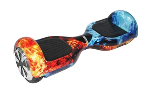 "Mobility Austroboard 6,5"" Ice and Fire"