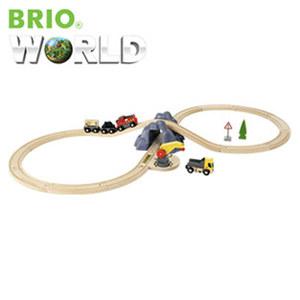 Brio Bahn Tunnel-Set ab 3 Jahren