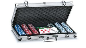 Party Poker Koffer