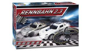 Müller - Toy Place - Rennbahn 2.3 Mercedes-Benz AMG