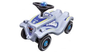 BIG - Bobby-Car-Classic Polizei + Sound