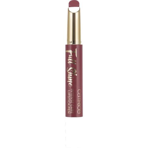 Catrice Full Shine Intense Care Lipstick Pen C01 Rosy Shine Show