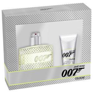 James Bond 007 Cologne Geschenkset
