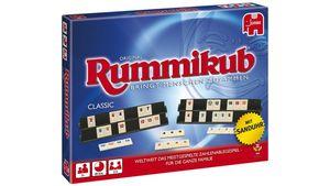 Jumbo Spiele - Rummikub Original Family