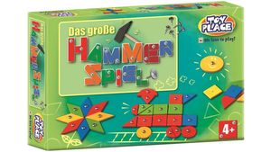 Müller - Toy Place - Hammerspiel