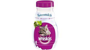 Whiskas® Katzenmilch 6er