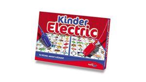 Noris Spiele - Kinder Electric