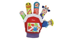 Chicco - Spielhandschuh