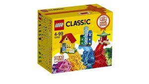 LEGO Classic - 10703 Kreativ-Bauset Gebäude