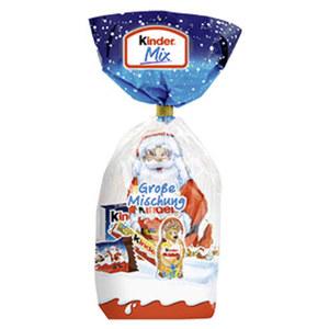 Ferrero Kinder Mix Große Mischung jeder 202-g-Beutel