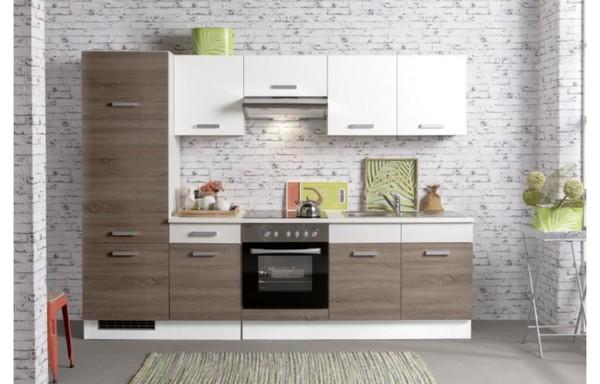 Küchenblock Mona 270 cm