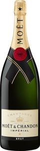 Champagner Moët&Chandon Brut Impérial Jeroboam 3 Liter
