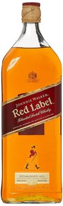 Johnnie Walker Red Label 40% Vol. 1,5 l