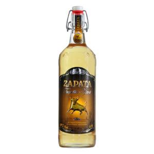 Zapata Tequila&Zimt 29% Vol. 1,0l