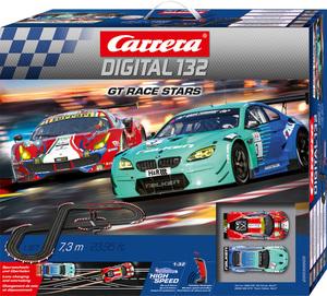 Carrera - GT Race Stars