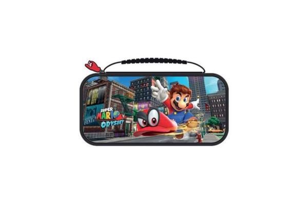 Switch Travel Case Mario Odyssey NNS58