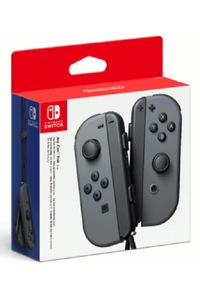 Nintendo Switch Joy-Con 2er-Set Grau