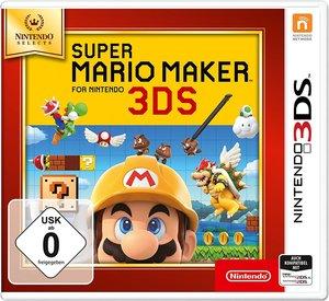Nintendo Super Mario Maker für Nintendo 3DS Selects