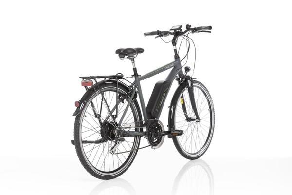 4dbab204d123f3 FISCHER Trekkingbike E-Bike ETH 1806 Herren
