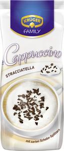 Krüger Family Stracciatella Cappuccino   500g-Beutel