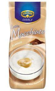 Krüger Family Latte Macchiato   500-g-Beutel