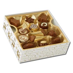Lindt Goldstücke, Box 250 g