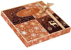 Lindt Goldstücke Rosé Pralinés Weihnachten 180g