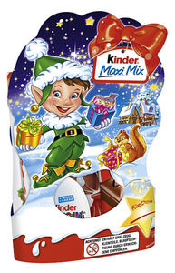 Ferrero kinder Maxi Mix 153 g