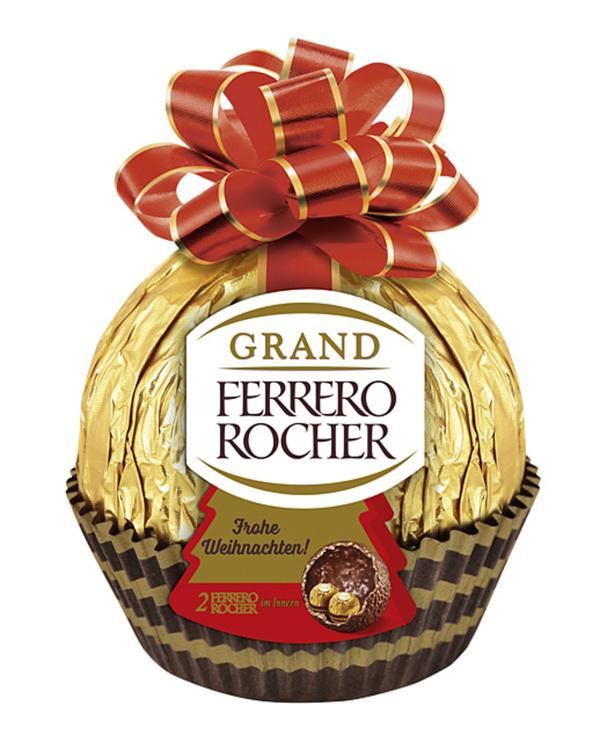 Ferrero Grand Rocher 125g Von Real Ansehen Discountode