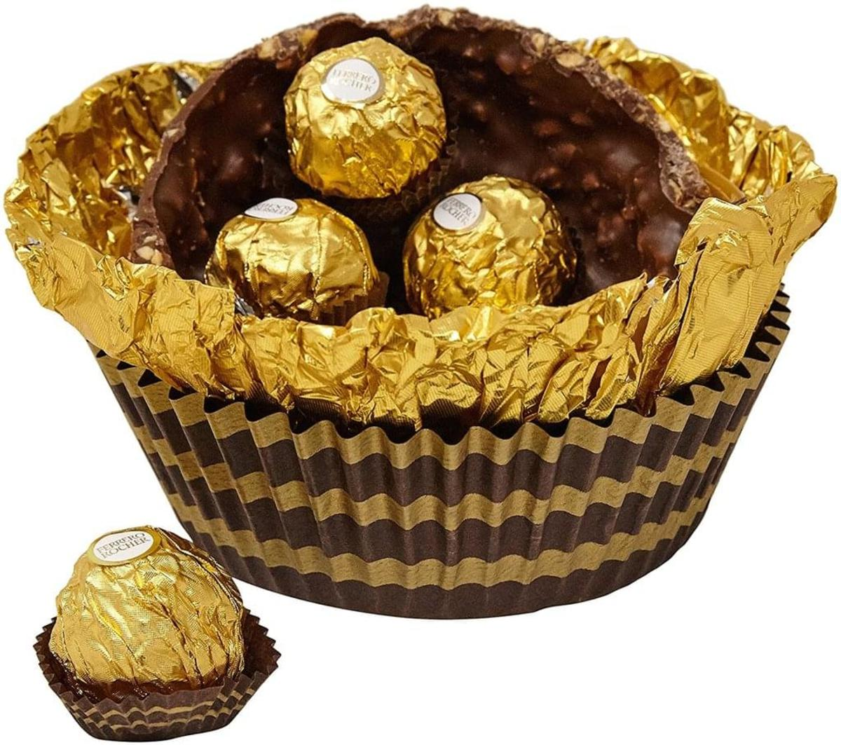 Bild 2 von Ferrero Grand Rocher 240g