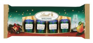 Lindt Williams-Fläschchen 132g