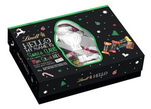 Lindt Hello Santa Box 460g