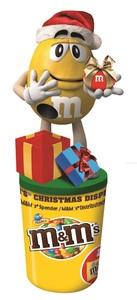 M&M'S® Peanut Spender 90g