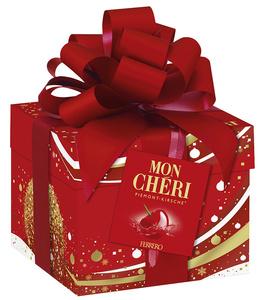 Ferrero Mon Chéri Geschenkbox 283g