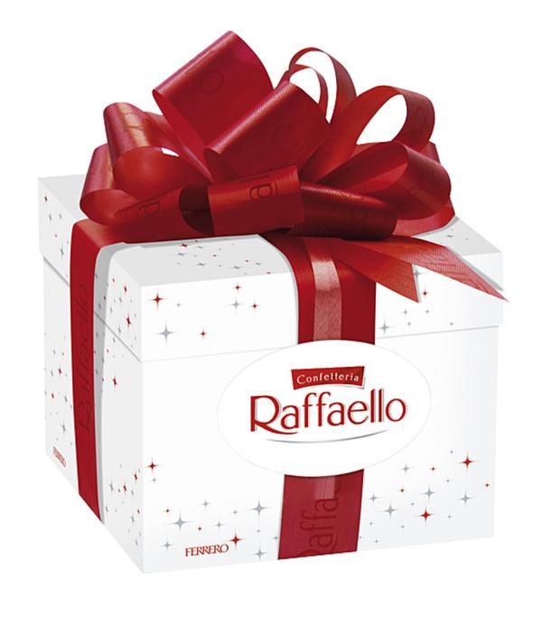 Ferrero Raffaello Geschenkbox 300g