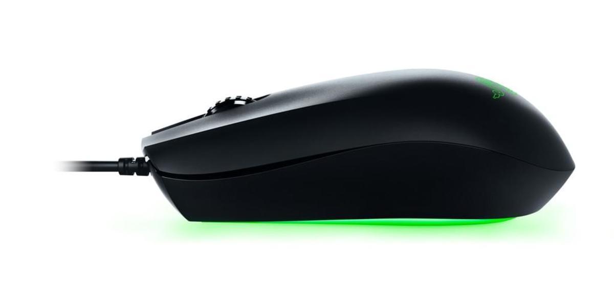 Bild 4 von Razer Holiday Bundle - Tastatur, Maus und Mauspad