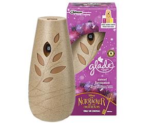 Glade®  Automatic Spray oder Nachfüller