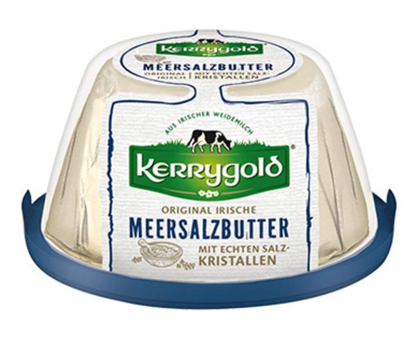 Kerrygold®  Meersalzbutter