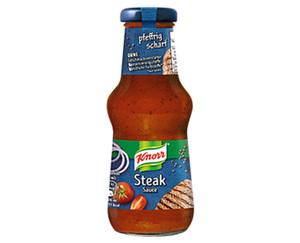 Knorr®  Schlemmersaucen