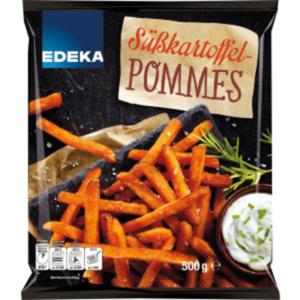 EDEKA Süßkartoffel-Pommes oder -Wedges