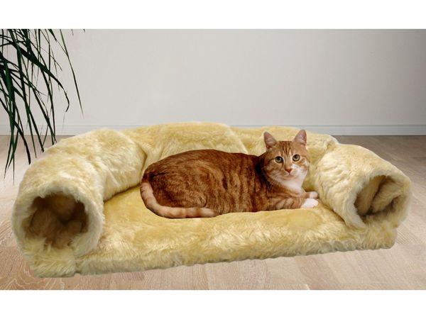 SILVIO design Katzen-Spielsofa