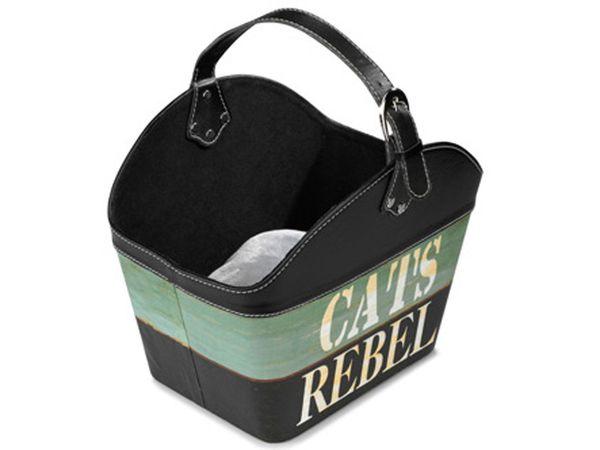 D&D Katzenkorb CAT-BASKET REBEL