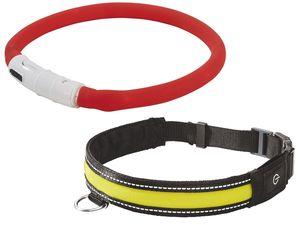 ZOOFARI® LED-Hundeleuchthalsband