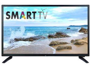 GALAXIS 3.2 HD LED-Fernseher 32 Zoll Smart TV