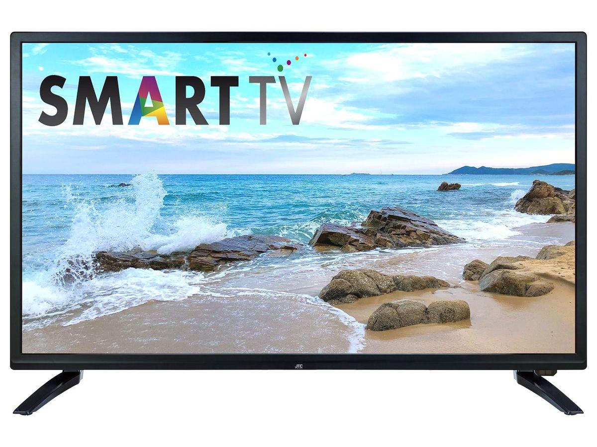 Bild 1 von GALAXIS 3.2 HD LED-Fernseher 32 Zoll Smart TV