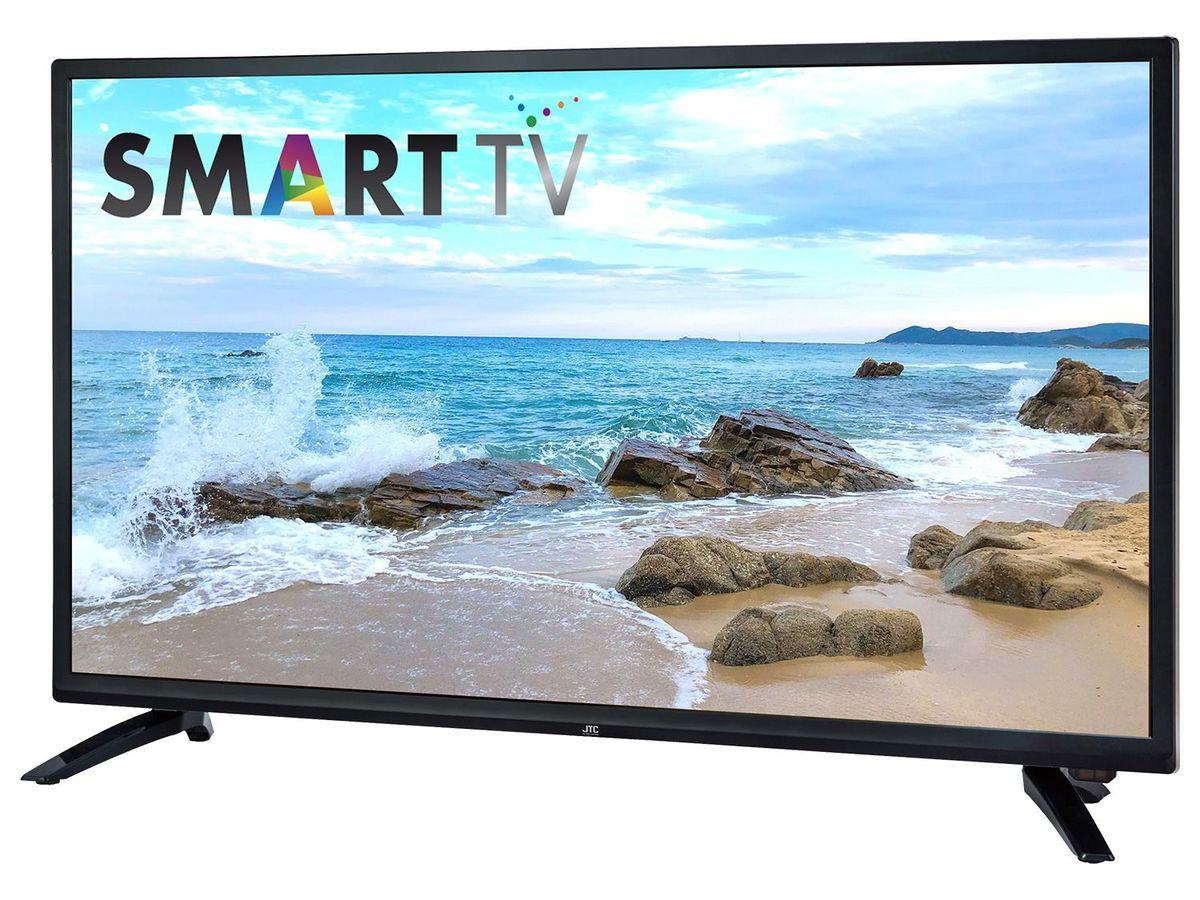 Bild 2 von GALAXIS 3.2 HD LED-Fernseher 32 Zoll Smart TV