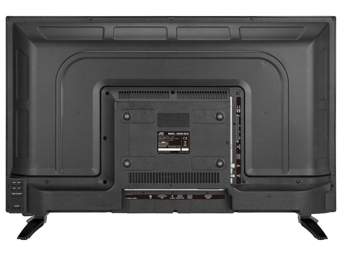 Bild 4 von GALAXIS 3.2 HD LED-Fernseher 32 Zoll Smart TV