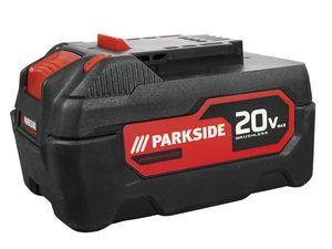 PARKSIDE PERFORMANCE Akku-Pack 5 Ah zu Parkside Premium PAPP 20 B2