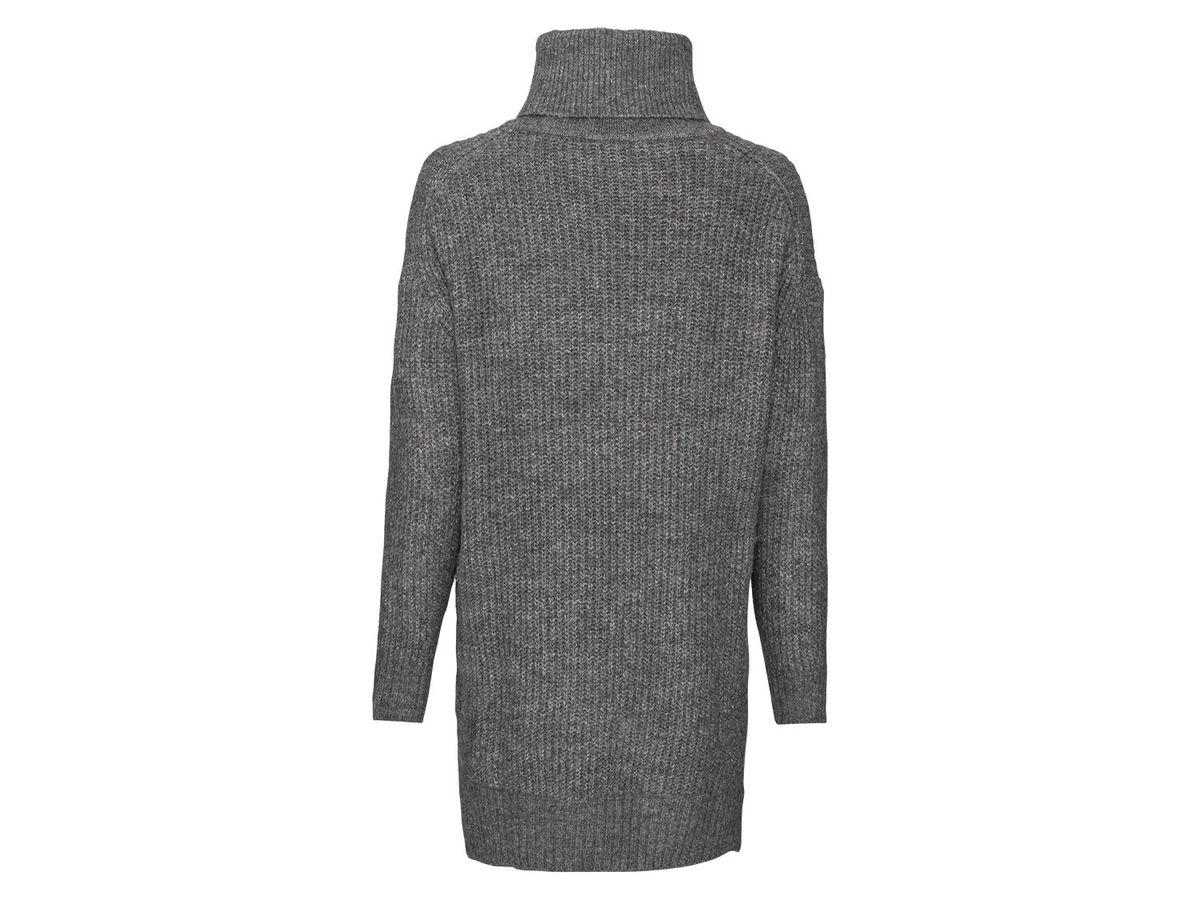 Bild 3 von ESMARA® Damen Pulloverkleid/Cardigan